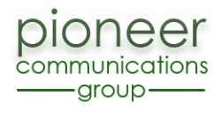 Pioneer Communications Group